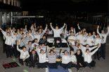 F1 | ディ・レスタ、混乱のDTM上海戦で逆転チャンピオン!