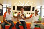 F1 | 「スーティルやリウッツィよりディ・レスタ」との意見