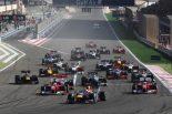F1 | 2011年F1、残りシートはあと6つ。注目はFインディア