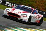 ル・マン/WEC | ヤングドライバーAMR、FIA GT1最終戦でロペスを起用