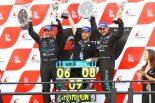 ル・マン/WEC | FIA GT1:最終戦はアストン優勝も、1号車マセラティが王座