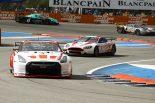ル・マン/WEC | スイスレーシング、パフォーマンスをみせ今季FIA GT1を終える