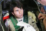 F1 | 日本も可夢偉を支援! タカタがシートベルトを独占供給