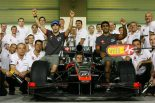 F1 | HRT、ドライバーラインナップを変更の見込み