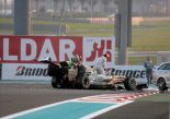F1 | F1マシンにウインドスクリーンが装着?頭部保護が目的
