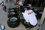 F1 | ピレリ、年内のF1タイヤテストをすべて終了