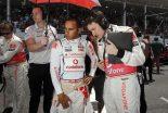 F1 | ハミルトン「プライベートな問題が戦いに影響した」