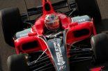 F1 | ヴァージン、ロンドンで新車「MVR-02」を発表