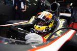 F1 | 「Tロータスのリザーブ候補は20人以上」とチャンドック