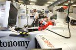 F1 | ミハエルの不振の原因はシミュレーターに酔うこと?