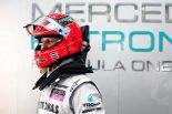 F1 | プロスト「シューマッハーの速さはもう戻らない」