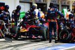 F1 | KERS初搭載のトロロッソ、フェラーリの協力の下で訓練