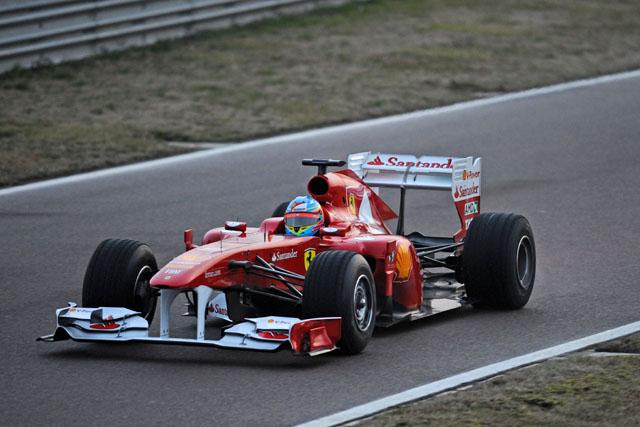 F1のボタン問題をTWGが調査。許されないレベルとの声(1)