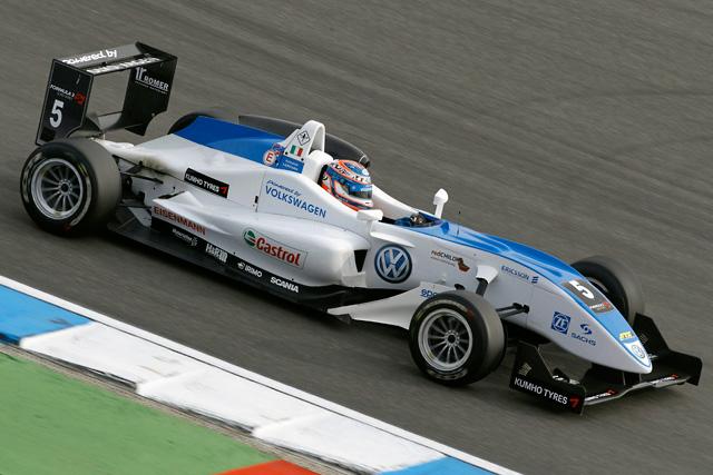 モルタラ、DTMアウディのシート獲得に近づく(2)