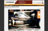 F1 | ロータス・ルノーGP、新車発表会をライブ中継