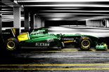 F1 | ロータスT128、KERSは非搭載、可変リヤウイングは採用