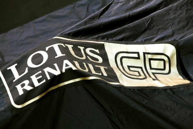 ロータス・ルノーGP、新車「R31」を正式披露(7)