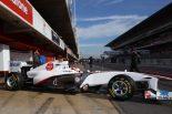 F1   バルセロナ合同テストの日程が1日ズレる