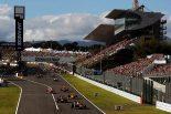 F1   バーニー提案の2012F1カレンダー:鈴鹿も日程変更