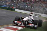 F1 | ザウバー、スペインで新ディフューザーシステムを導入か