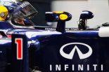 F1 | ライバル絶句、レッドブルは予選と決勝でKERS搭載せず