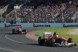F1 | マクラーレン、バトンのペナルティに関しFIAを批判