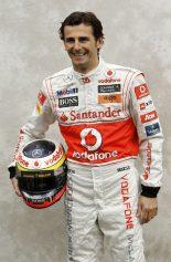 F1 | ピレリ、プライベートテストでデ・ラ・ロサの協力を仰ぐ