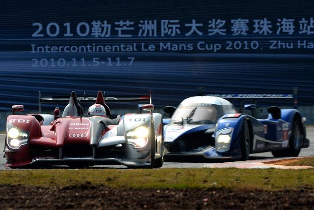 ILMC最終戦の開催地はズーハイに 来季は中国で2戦(1)