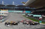 F1 | 2012 F1第2戦マレーシアGP プレビュー