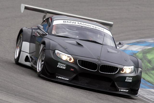 BMW、アストン、フェラーリ……新型GT3車両が続々登場(1)