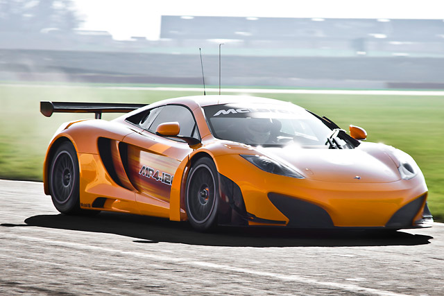 BMW、アストン、フェラーリ……新型GT3車両が続々登場(5)