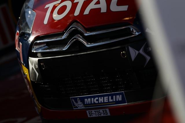 WRCの2012年カレンダー案発表 ジャパンは……?(1)