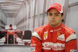 F1 | フェラーリの3人、誕生日のマッサを祝い、挽回を誓う