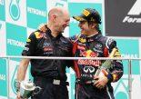F1 | ベッテル「残留の条件はニューエイたちが残ること」