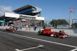 F1 | バーニー、震災と原発事故による日本GPへの影響を心配