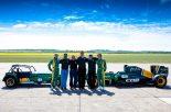 F1 | ロータスの名称変更は未定。GP2チームはケータハムに