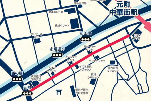 レッドブルの日本初F1公道走行、観戦エリアをチェック(1)