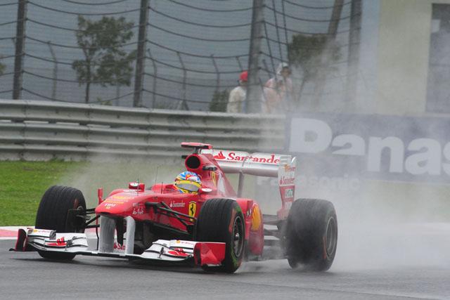 カナダGP決勝は大雨の可能性(1)