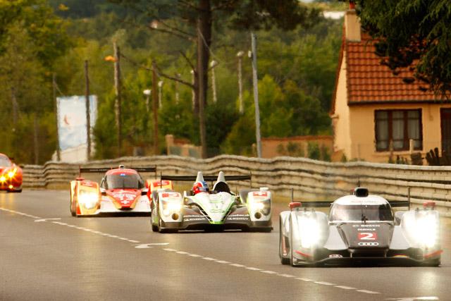 FIAとACO、新シリーズWECの概要を発表(1)
