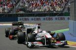F1 | ザウバー代表「タイヤを管理しきれなかった」