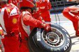 F1 | ピレリ「大きなデグラデーションはなかった」