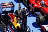 F1 | レッドブル、ベッテルへのスパイ指令を否定