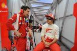 F1 | アロンソ、ハードタイヤでの劣勢を予想