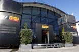 F1 | ピレリ、ハンガリーまでのタイヤスペックを発表