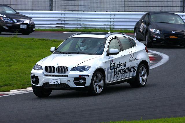 """FSWの""""Eco Car Cup 2011""""~夏~で童夢が優勝(4)"""