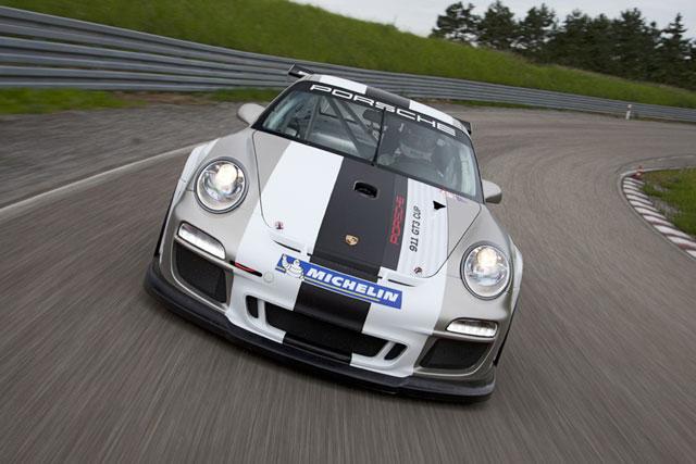 2012モデルのポルシェ911 GT3 Cupは耐久性が向上(2)