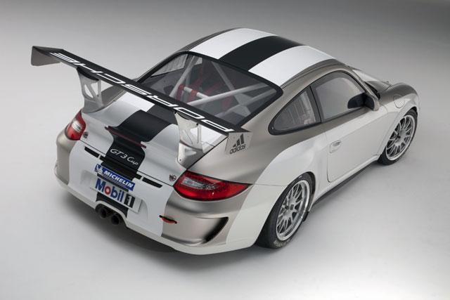 2012モデルのポルシェ911 GT3 Cupは耐久性が向上(4)