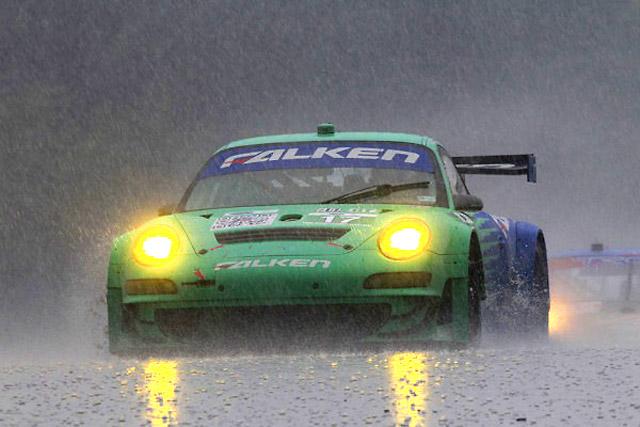 ALMSでファルケン装着車がクラス優勝(2)
