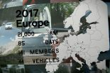 【動画】ドイツ・アウトバーン、厳寒の北欧……。トヨタの人材育成プロジェクトが欧州上陸