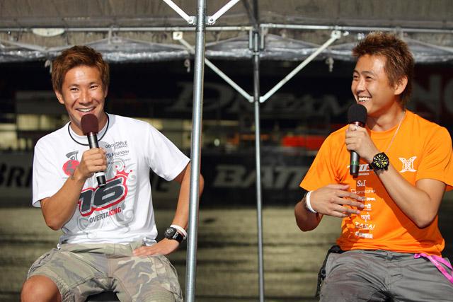 可夢偉、鈴鹿に見参。日本GPでの活躍を誓う(1)